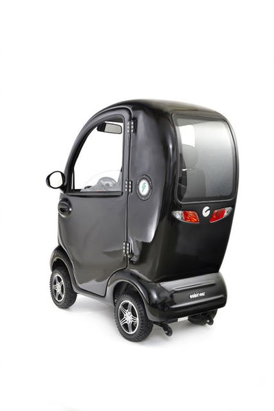 The Amazing Mk2 Plus Cabin Car Mobility Scooter With Engineer Delivery