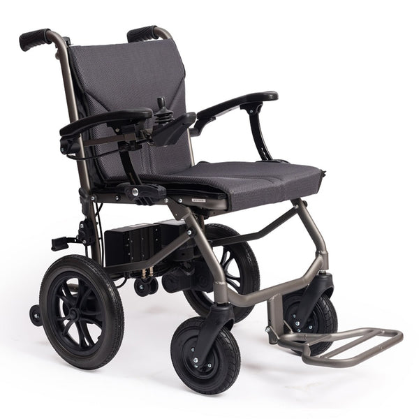 eFOLDi Lightweight Mobility Power Chair Only 15KG