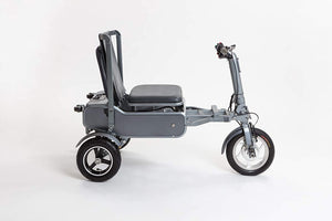 eFOLDi Mobility Scooter With Far Reach Battery 14 Mile range