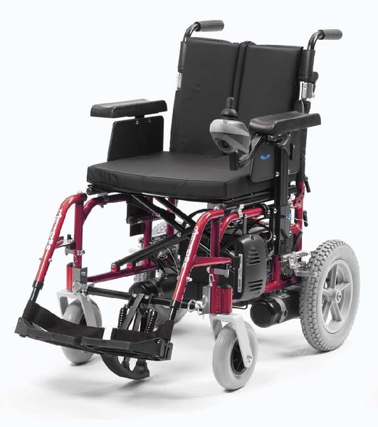 Energi Lightweight Indoor Powerchair