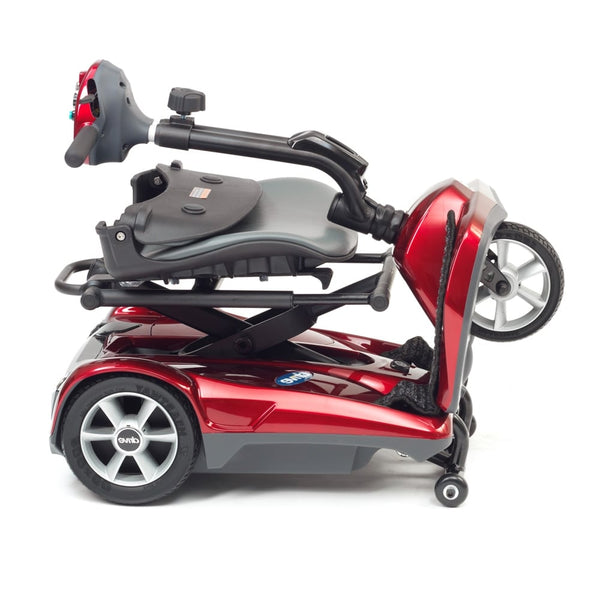 Drive 3 Wheel Automatic Folding Mobility Scooter