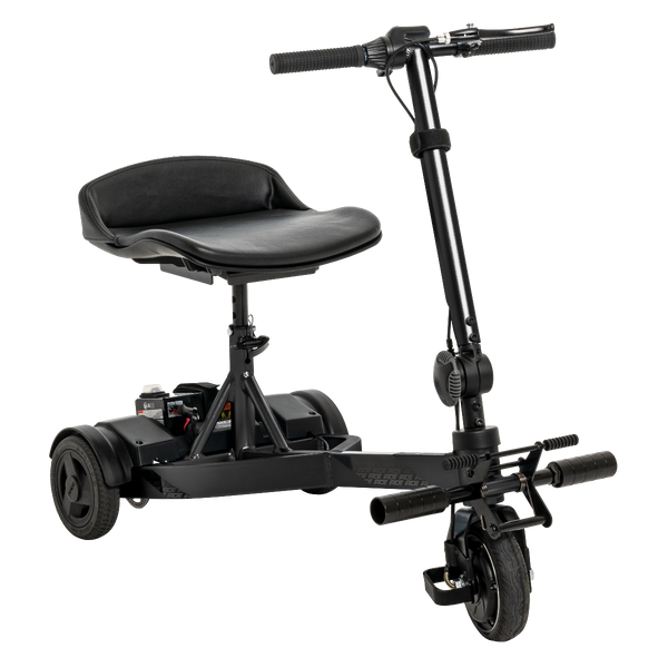 Pride Mobility iRide Electric Mobility Scooter