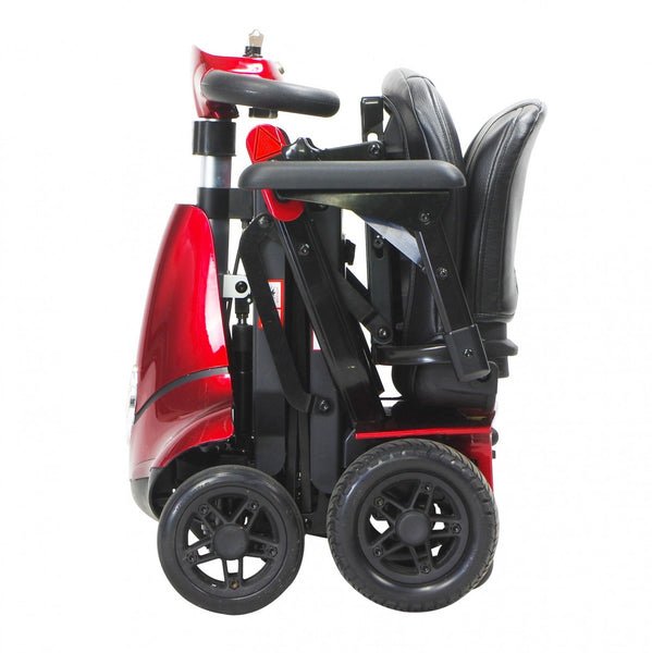 Mobie Plus Automatic Folding Mobility Scooter