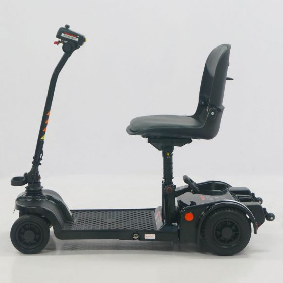 Easy Fold Dulexe Lightweight Portable Mobility Scooter