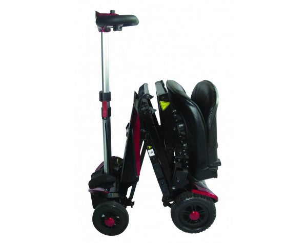 Smarti Automatic Folding Mobility Scooter