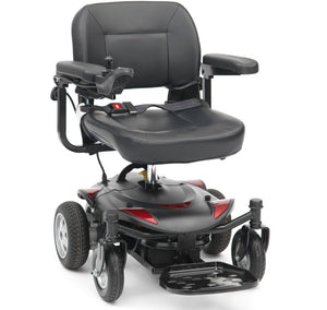 Drive DeVilBliss Titan LTE Lightweight Electric Powerchair