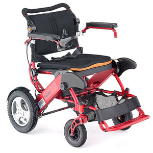 Foldalite Trekker Folding Electric Powerchair