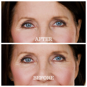 AGELESS BEAUTY EYE TREATMENT PADS - Dreambox Beauty LLC