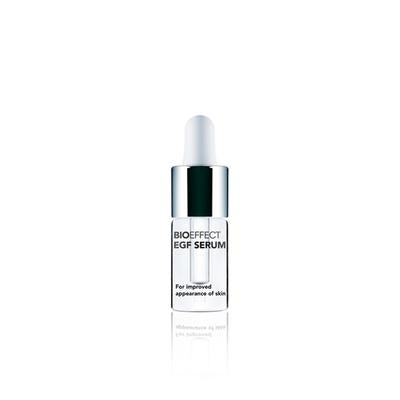 BIOEFFECT EGF SERUM SAMPLE