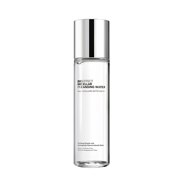 BIOEFFECT MISCELLAR CLEANSING WATER