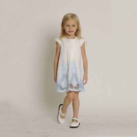 Sleeveless Party Dresses - Match it! Family Boutique