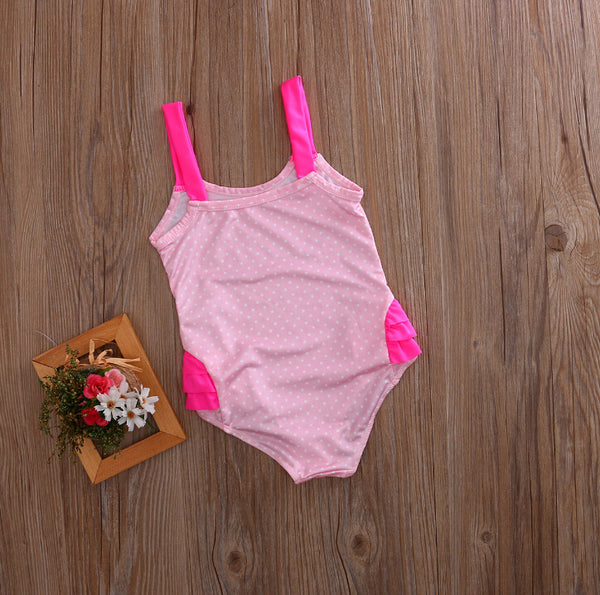 Swan Swimwear 2-6T (3 Colors Available) - Match it! Family Boutique