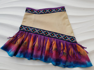 Taking orders on Voodoo mini skirt