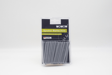 WOWOW - SPOKE REFLECTORS WITH 3M MATERIAL - 72 PACK