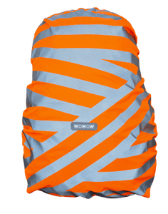 Wowow Berlin Backpack / Bag Cover: Orange