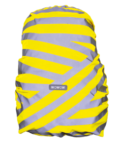 Wowow Berlin Backpack / Bag Cover: Yellow