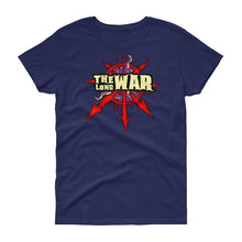 Women's Long War Full Color
