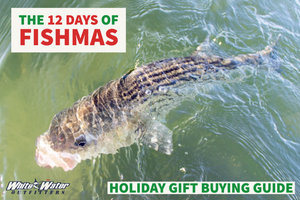 The 12 Days of Fishmas: Holiday Gift Buying Guide