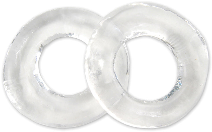 Sea Striker Glass Rings - No. 6