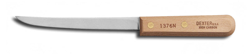 "Dexter Russell Traditional 6"" Narrow Boning Knife 2070 1376N"