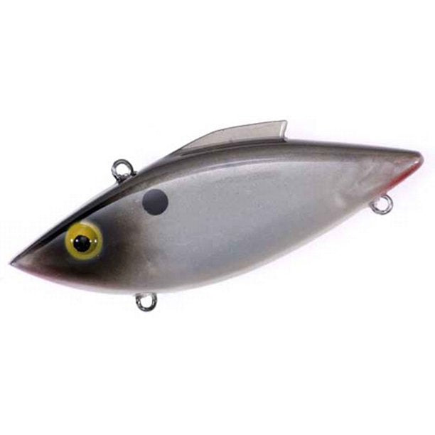 Bill Lewis Rat-L-Trap Lipless Crankbait Lures