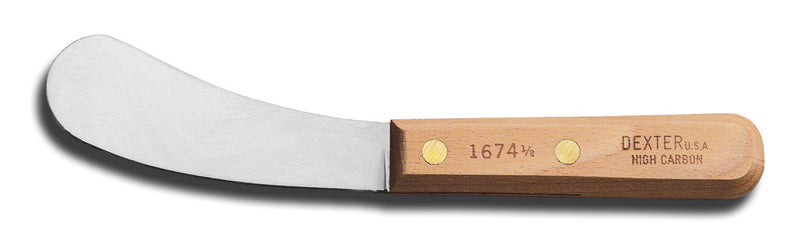 "Dexter Russell 1674-1/2 Traditional 4-1/2"" Fish Knife"