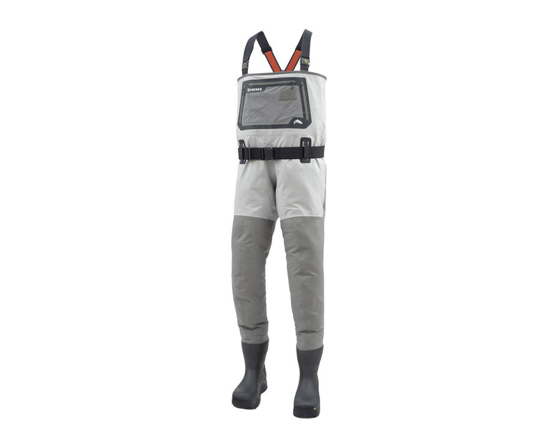 Simms G3 Guide Bootfoot Chest Waders