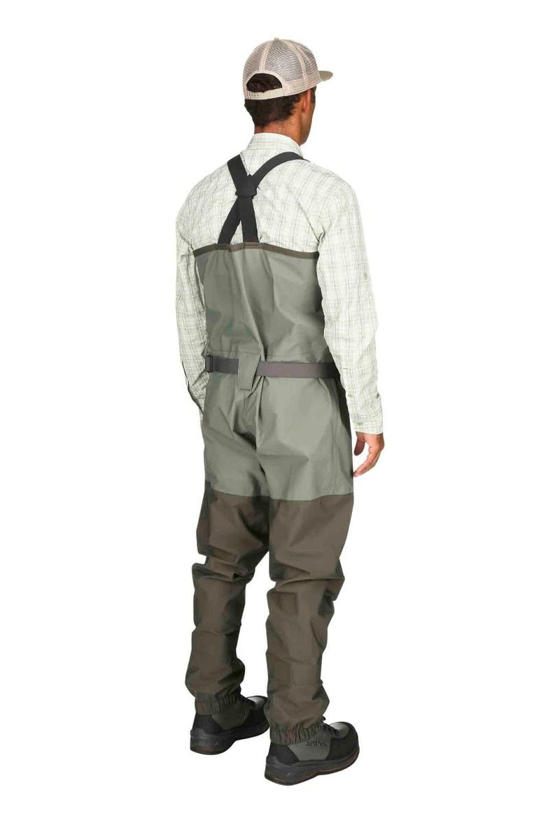 Simms Freestone Z Stockingfoot Chest Waders