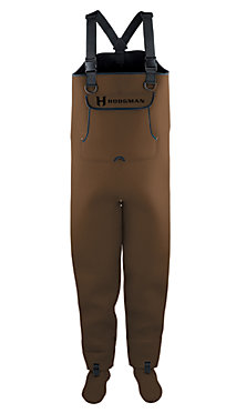 Hodgman Caster Neoprene Stocking Foot Chest Waders