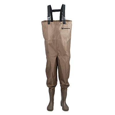Hodgman Mackenzie Bootfoot Chest Waders