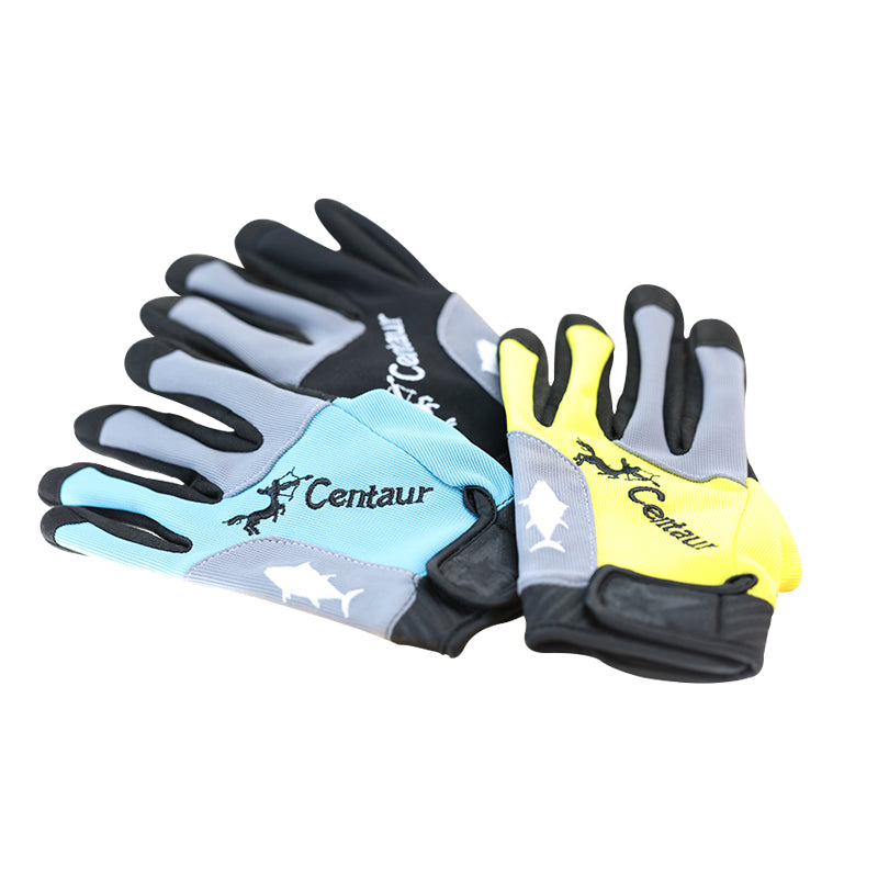 Centaur 3D Casting/Jigging Gloves