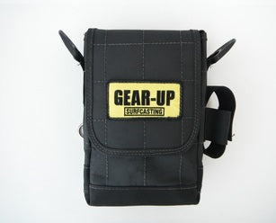 Gear-Up Surfcasting 2 Tube Bag