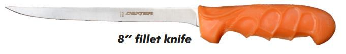 Dexter Russell UR-Cut Flexible Fillet Knives
