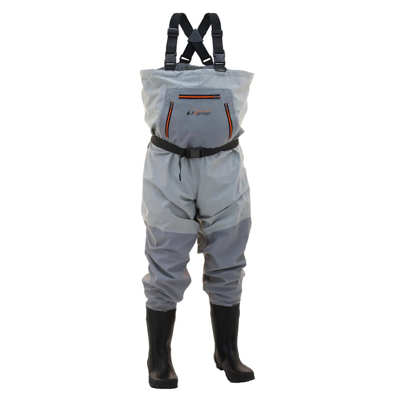 Frogg Toggs Hellbender Bootfoot Chest Waders
