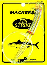 Fin Strike 353 Mackerel Rigs