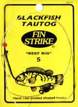 Fin Strike 452 Blackfish (Tautog) Reef Rigs