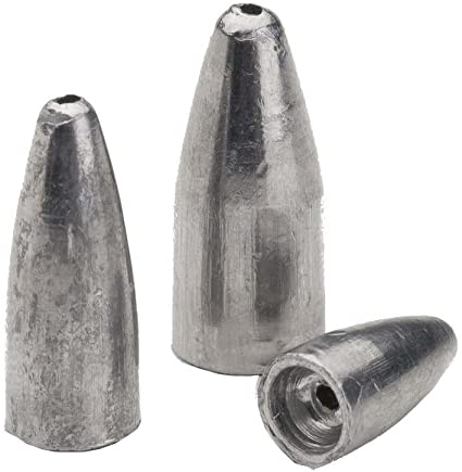 Bullet Weights Worm Weights