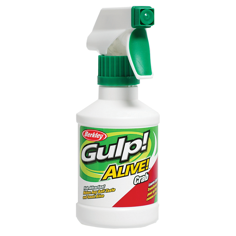 Berkley Gulp! Alive!® Attractant Spray