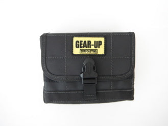 Gear-Up Surfcasting Eel Pouch