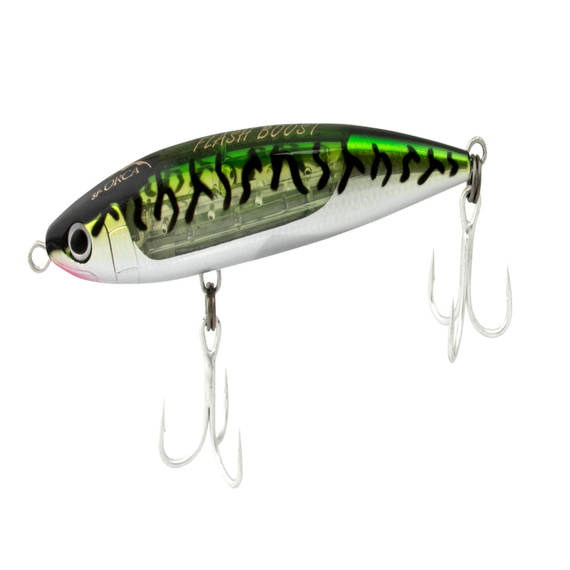 Shimano SP-Orca FB Flash Boost Lures