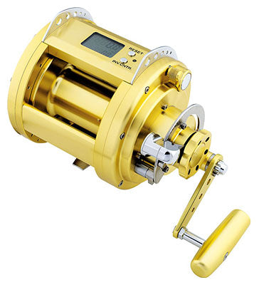 Daiwa Marine Power MP3000 12V Electric Reel
