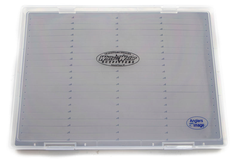 Angler's Image Magnum Ultra-Thin Fly Box