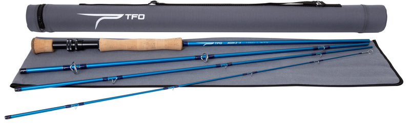 TFO Axiom II-X Fly Rods