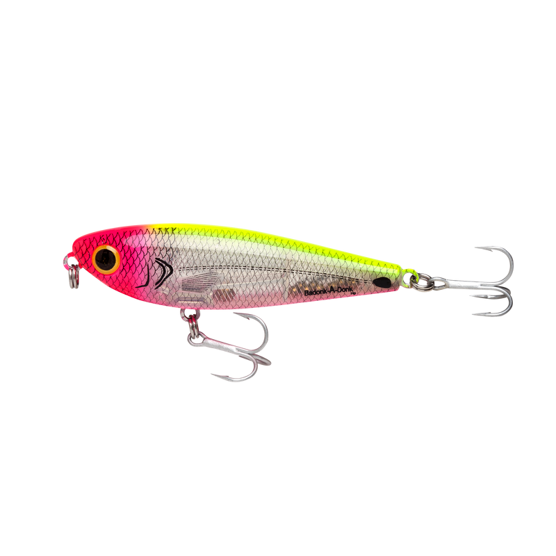 Bomber Badonk-A-Donk LP Lures