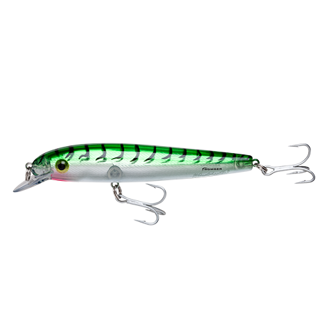 Bomber Windcheater Lures