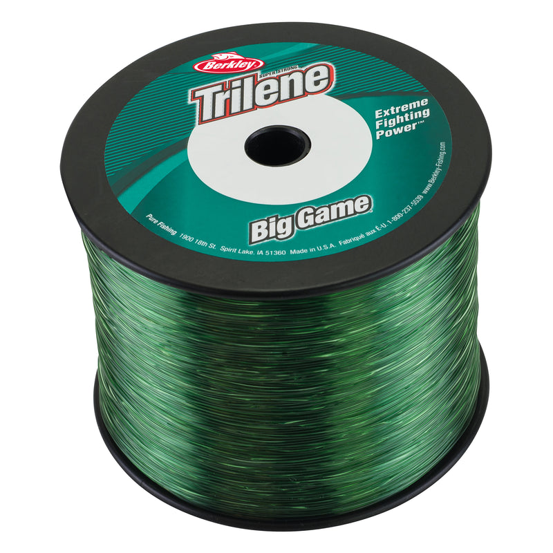 Berkley Trilene Big Game Monofilament Line - 1 lb. Spool