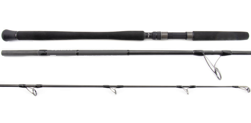 "Centaur Chiron ""Inshore"" Game Popping Rods"