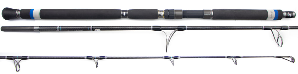 Centaur Chiron Big Game Popping Rods