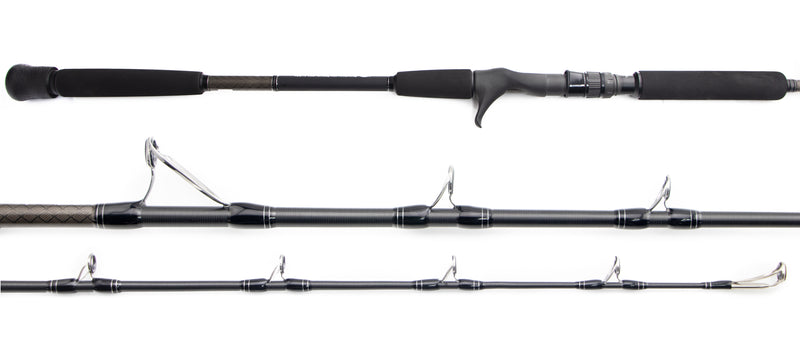 Centaur Chiron Tuna Adventurer Conventional Jigging Rods
