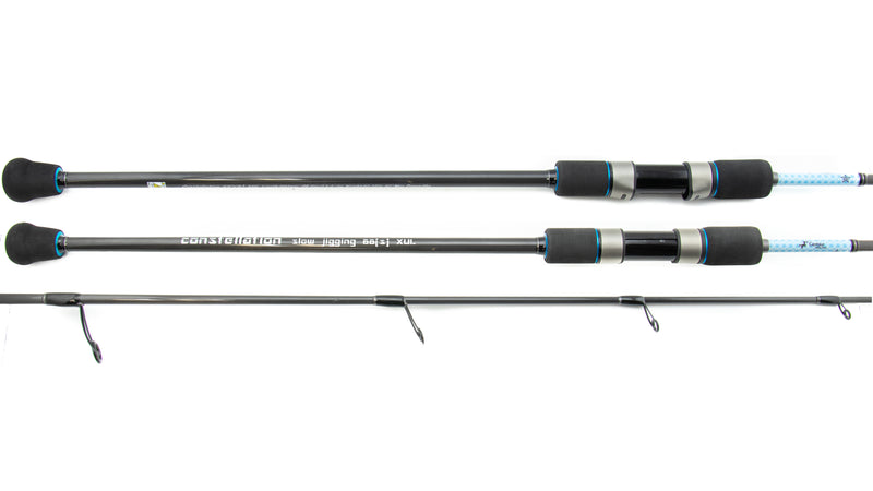 Centaur Constellation Slow Jigging Spinning Rods